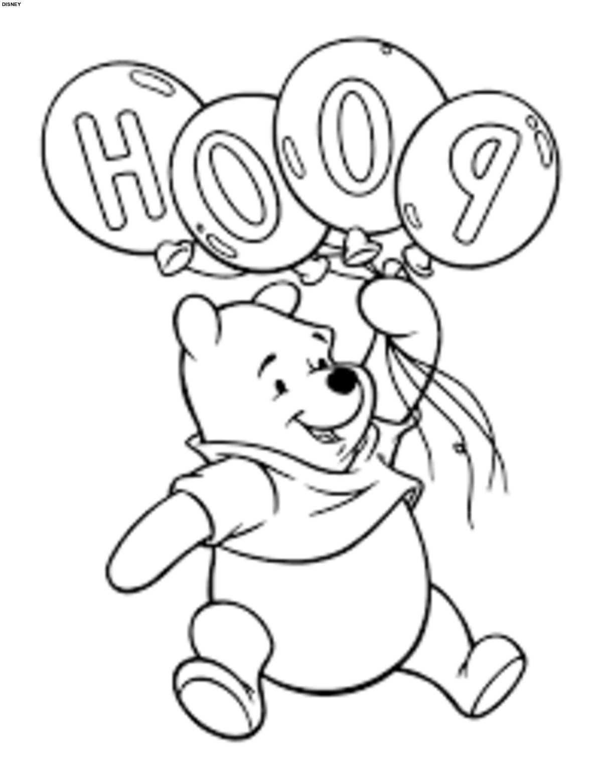 Wonderful Disney Cartoon Characters Coloring Pages With In