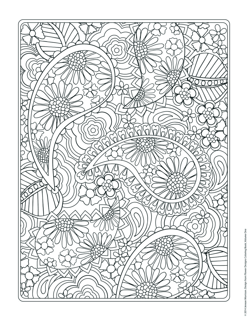 Download Coloring Pages Designs