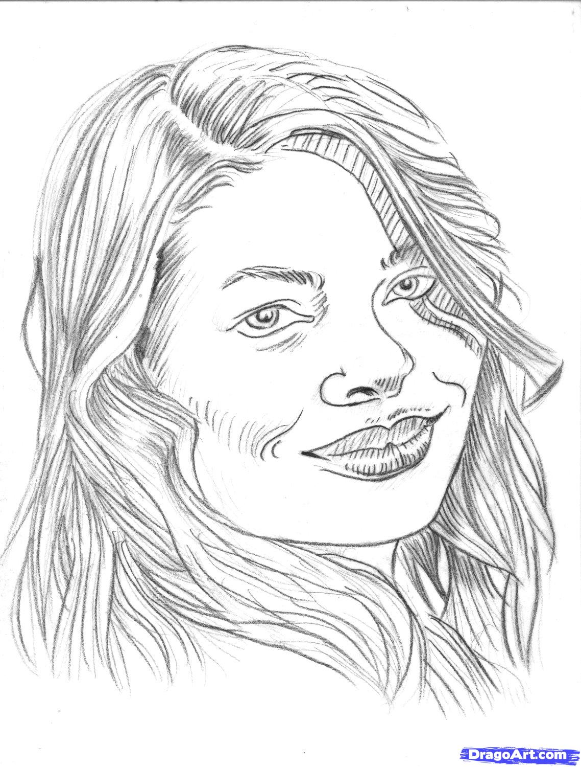 Printable Icarly Coloring Pages 350472