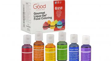 Does Food Coloring Expire – NEO Coloring