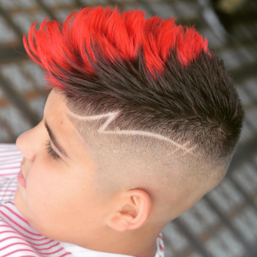 30 Best Of Men Hair Color Ideas