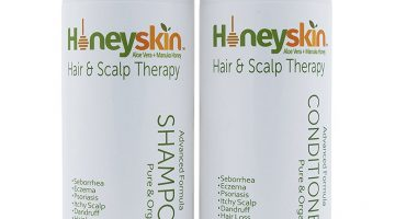 Scalp Coloring Products