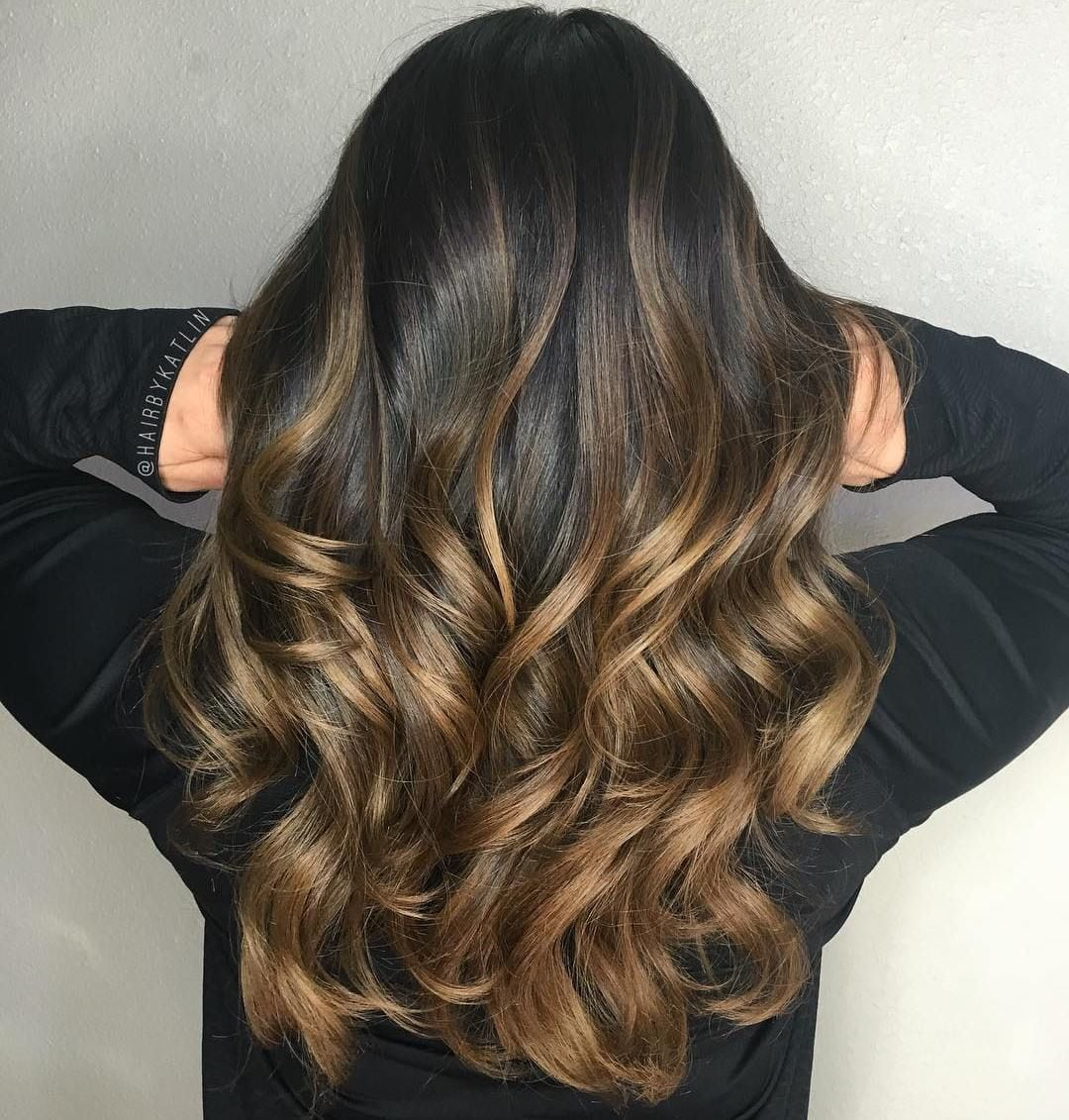 60 Best Ombre Hair Color Ideas For Blond, Brown, Red And Black