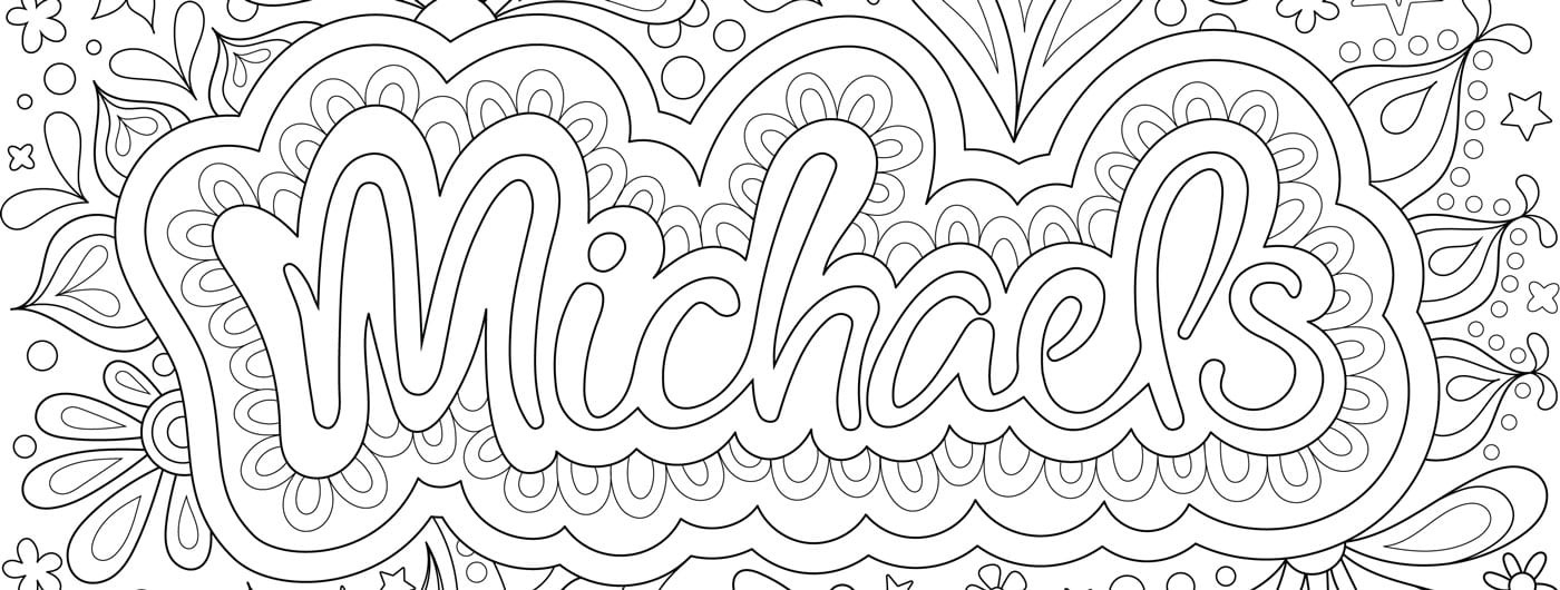 Awe Inspiring Michaels Good Michaels Coloring Books