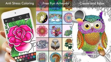 Best Coloring Apps – NEO Coloring