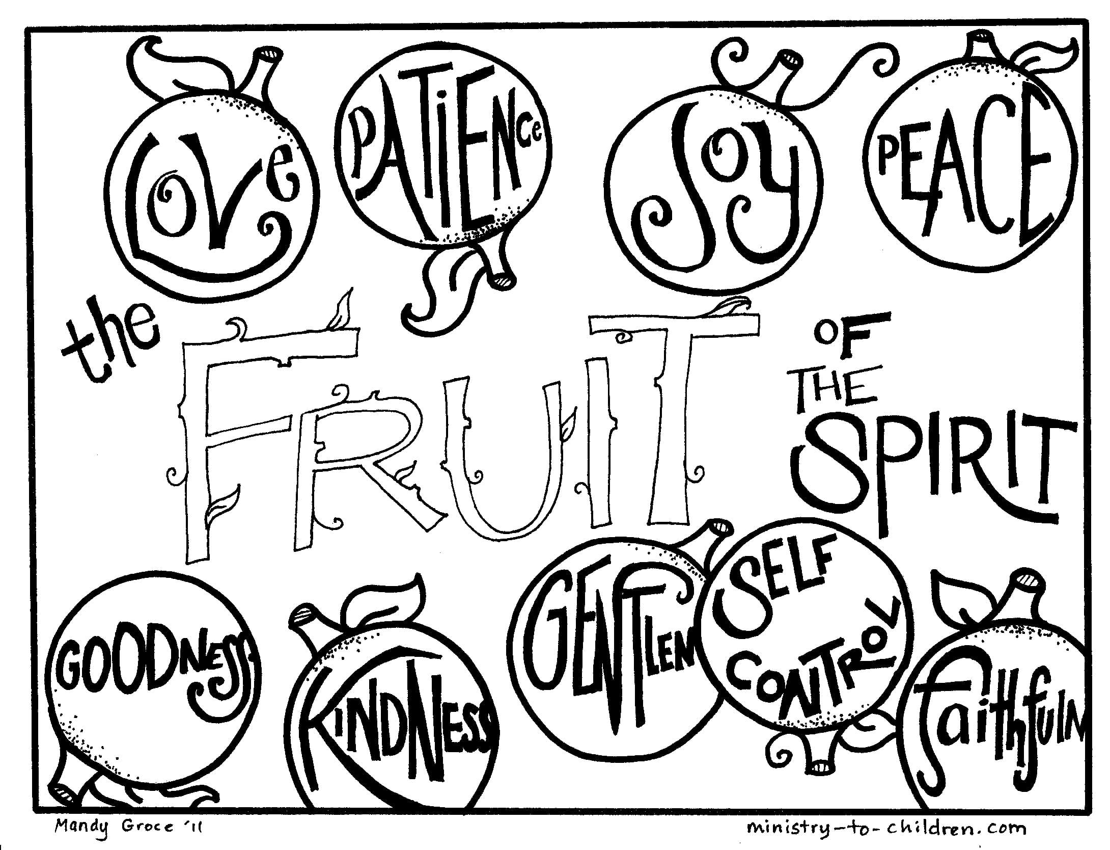 Bible Coloring Page Free Pages For Sunday School Kids Menmadeho