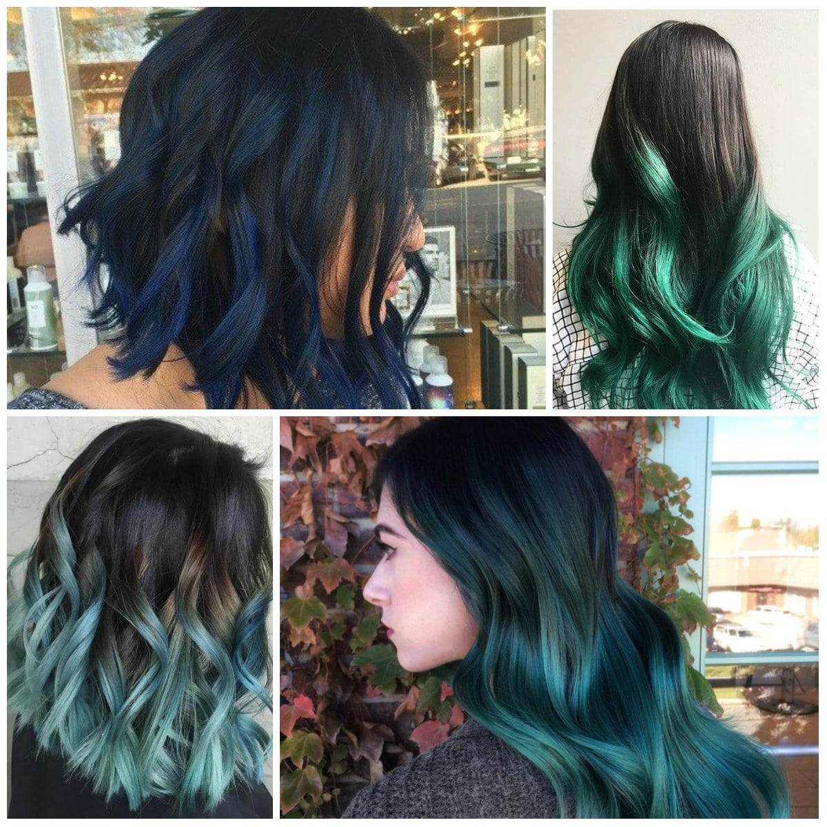 Ombre – Best Hair Color Ideas & Trends In 2017   2018