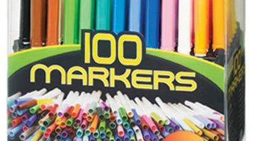 Good Markers For Coloring