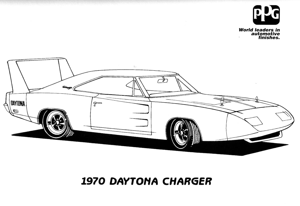 Car Coloring Pages Inside Fast And Furious