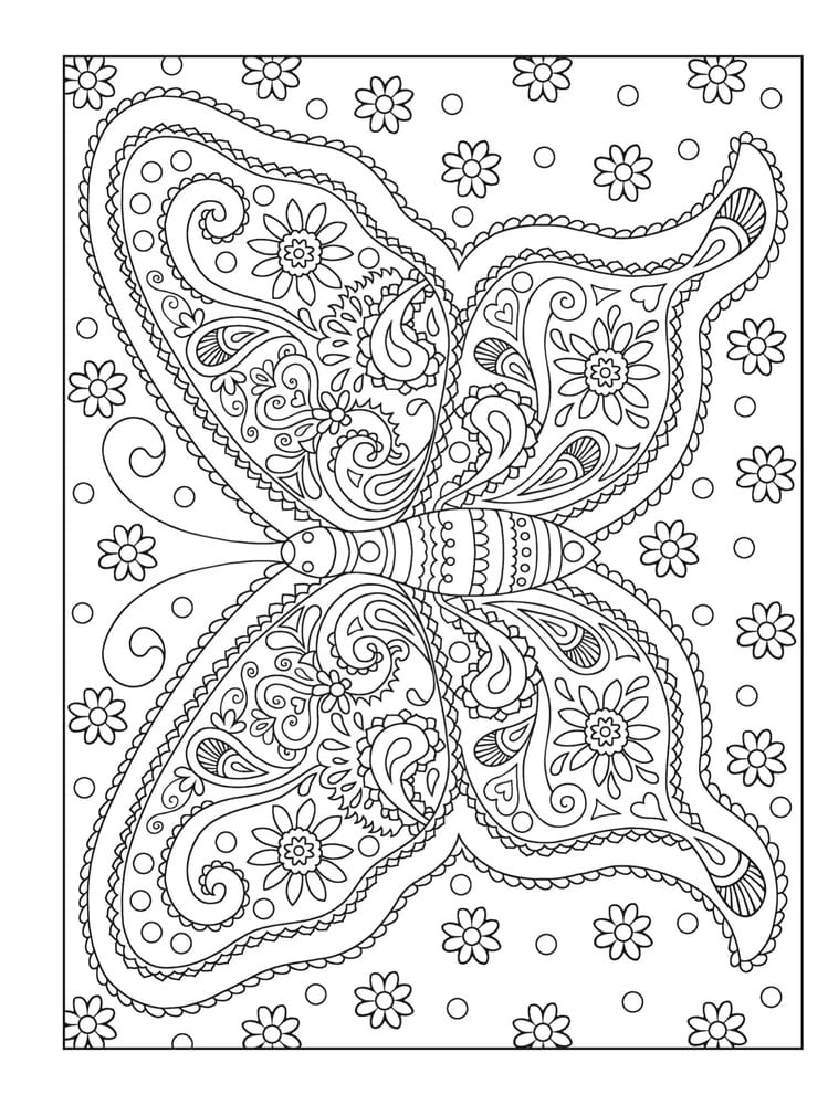 Coloring Book For Adults Adult Coloring Books Barnes Noble