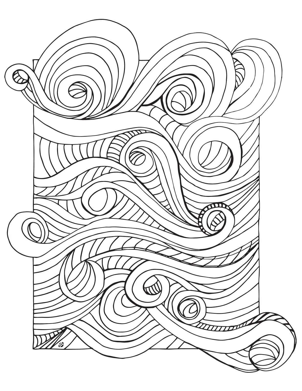 Up Coloring Pages In Grown