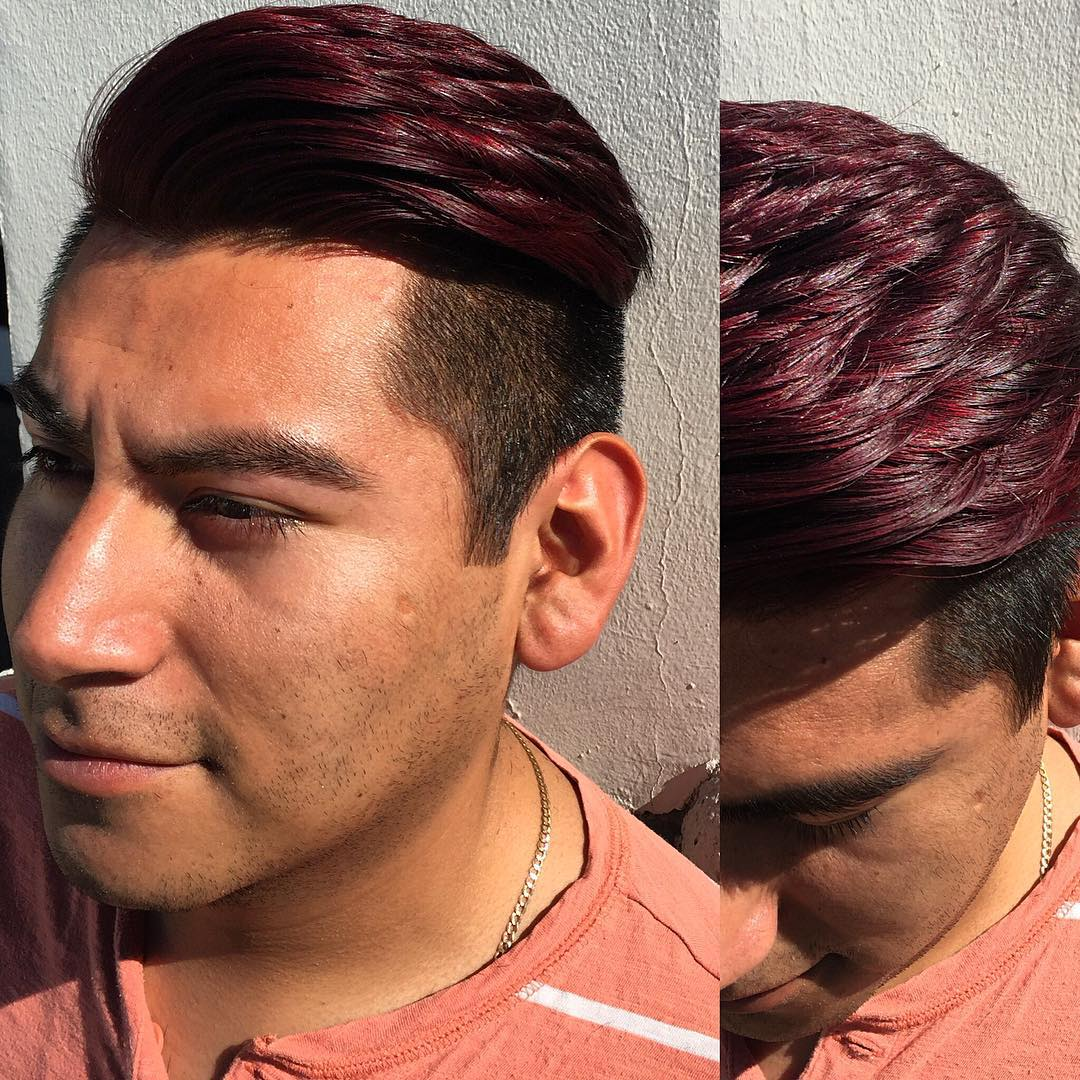 Nice 30 Incredible Hair Color Ideas For Men
