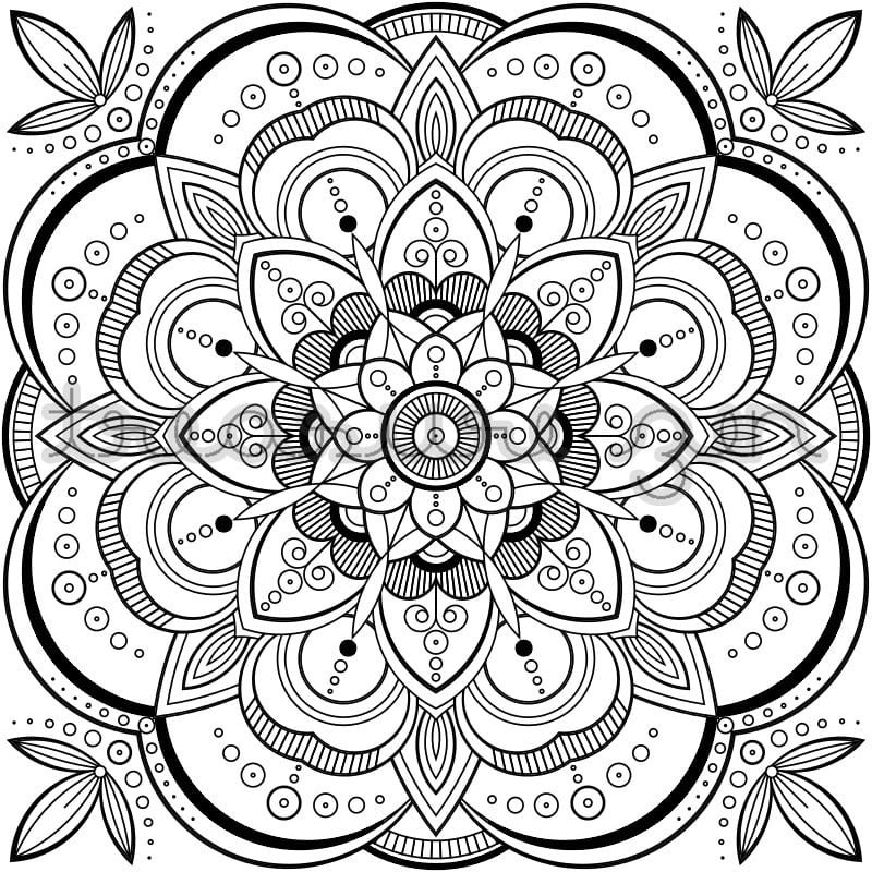 Digital Coloring Pages Superb Adult Coloring Book Pdf