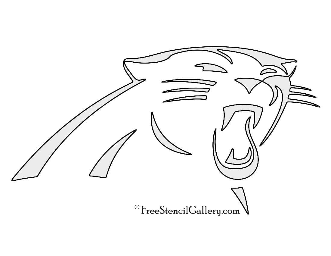 Image Result For Carolina Panther Logo