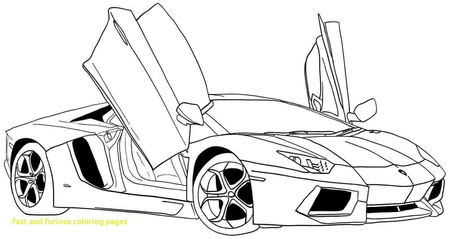 Fast And Furious Coloring Pages With Wallpaper Mobile On Fast And