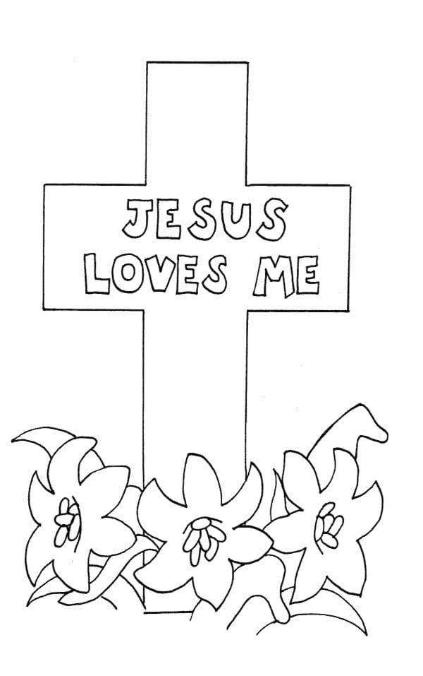 Free Color Sheets For Cool Coloring Pages Sunday School