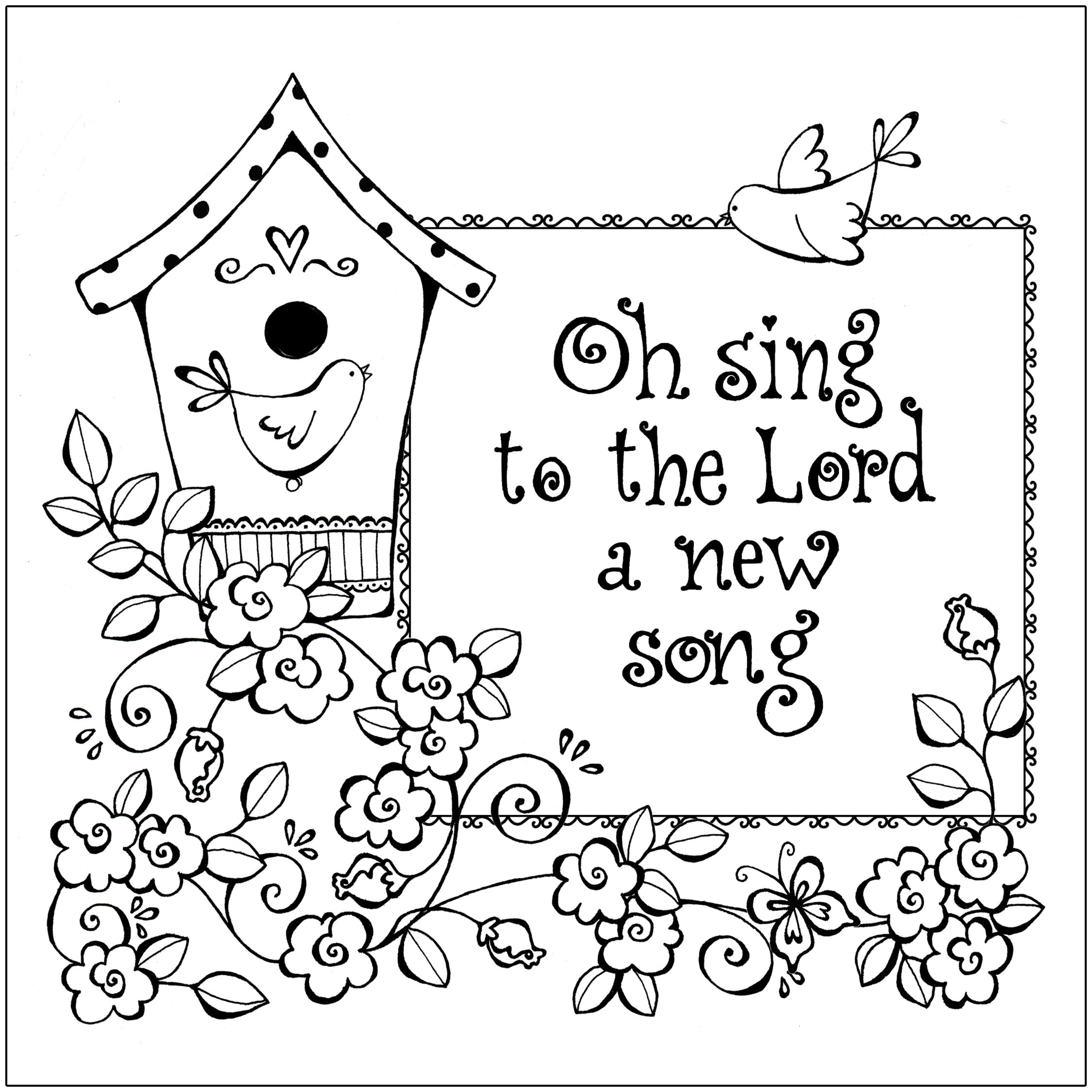 Free Printable Christian Coloring Pages For Kids Best Free Sunday