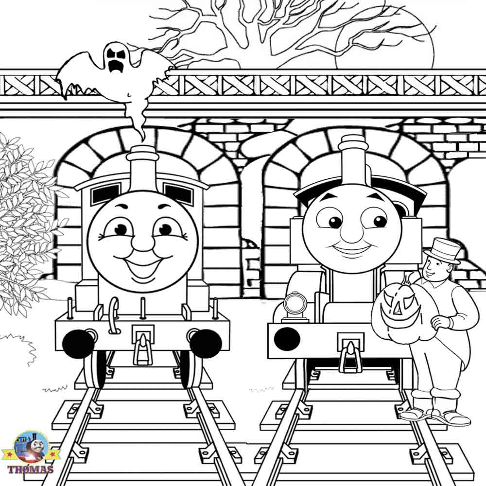 Images Of Photo Albums Thomas The Train Coloring Pages At Coloring