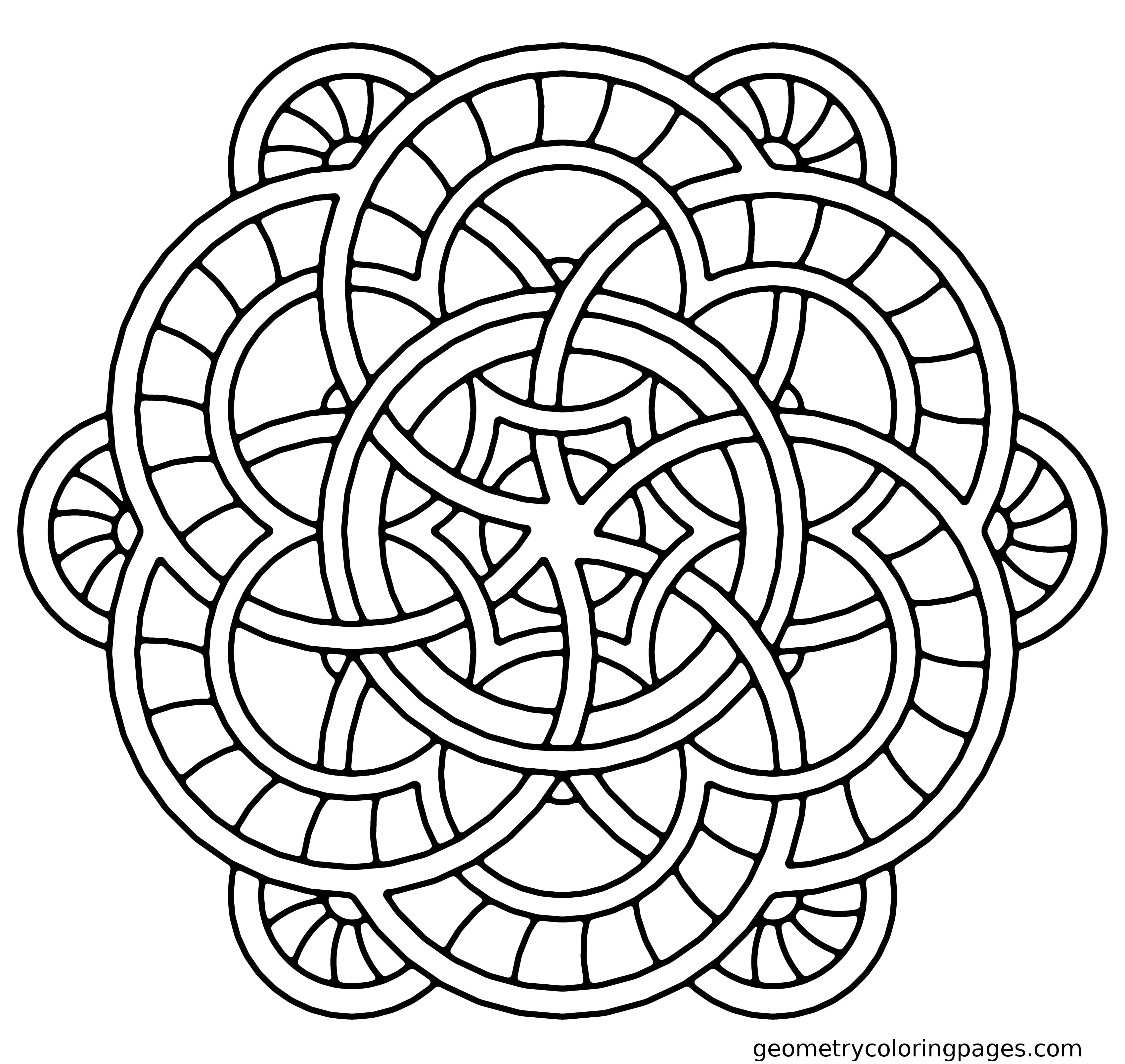 1000 free printable mandala coloring pages for adults
