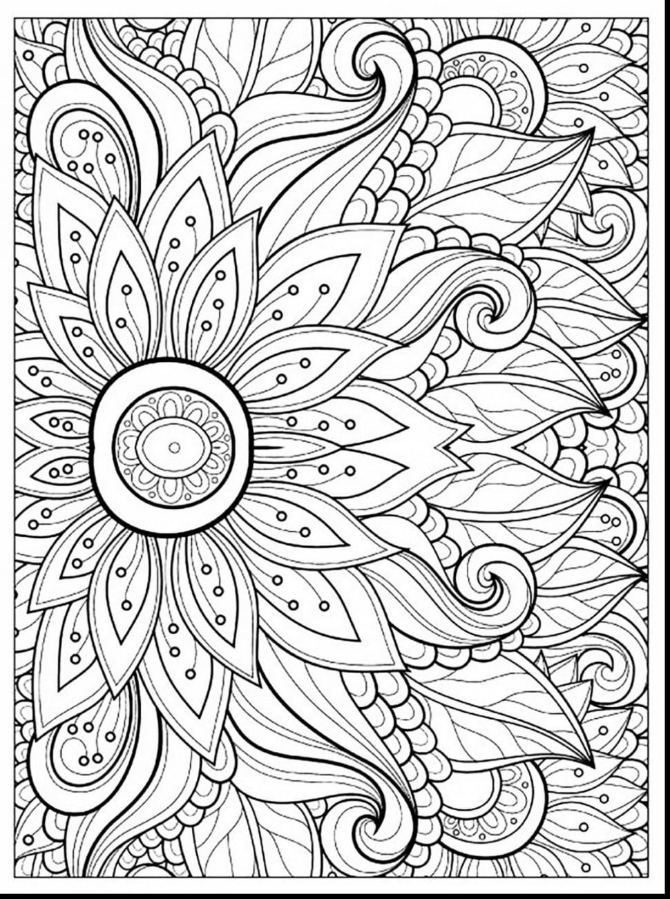 Middle School Math Coloring Activities