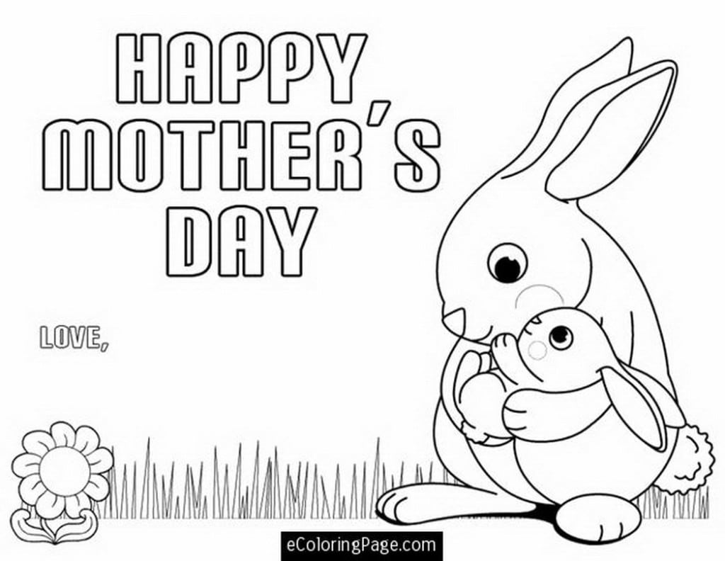 Mothers Day Coloring Pages Cards Image Search Results Â« Coloring