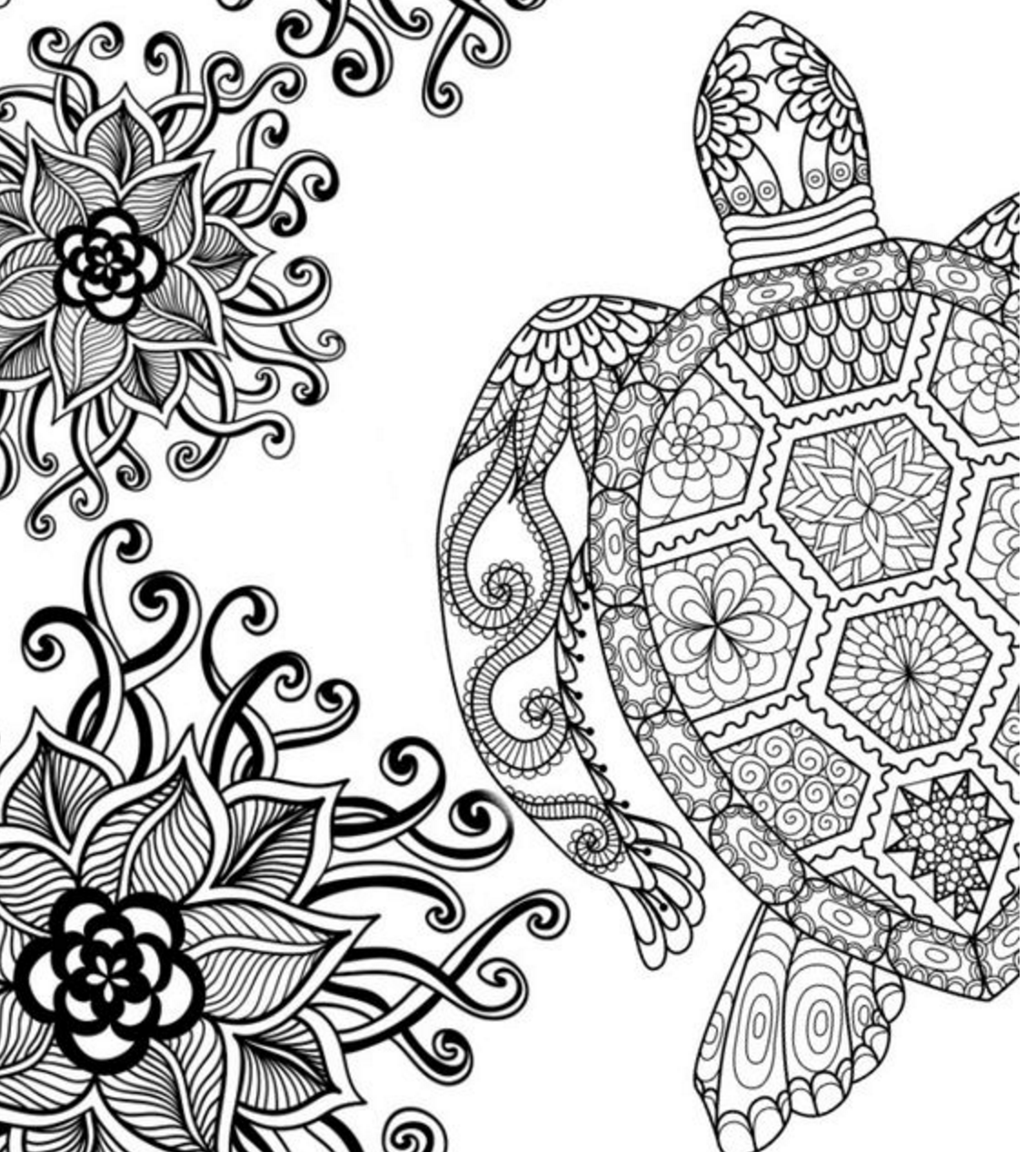 Cool And Opulent Free Printable Adult Coloring Sheets 18 Awesome