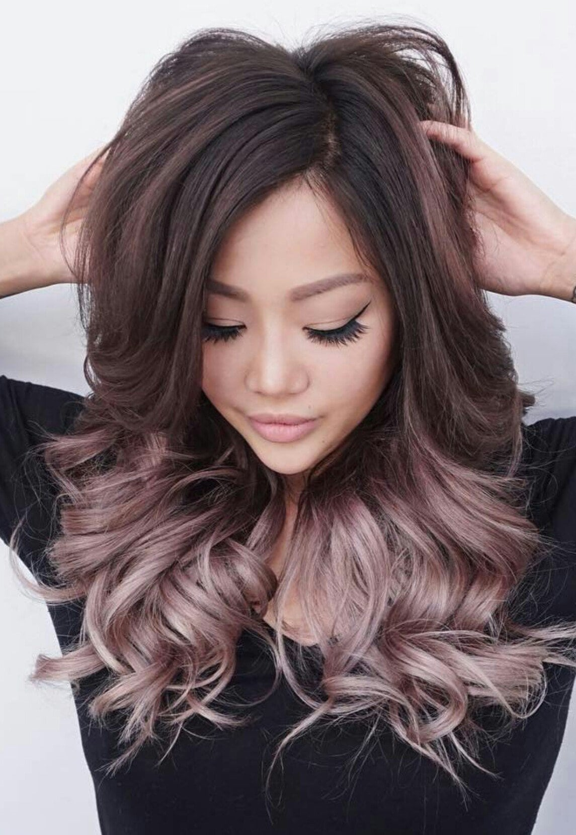 Ombre Hair Color Trend 2017 2