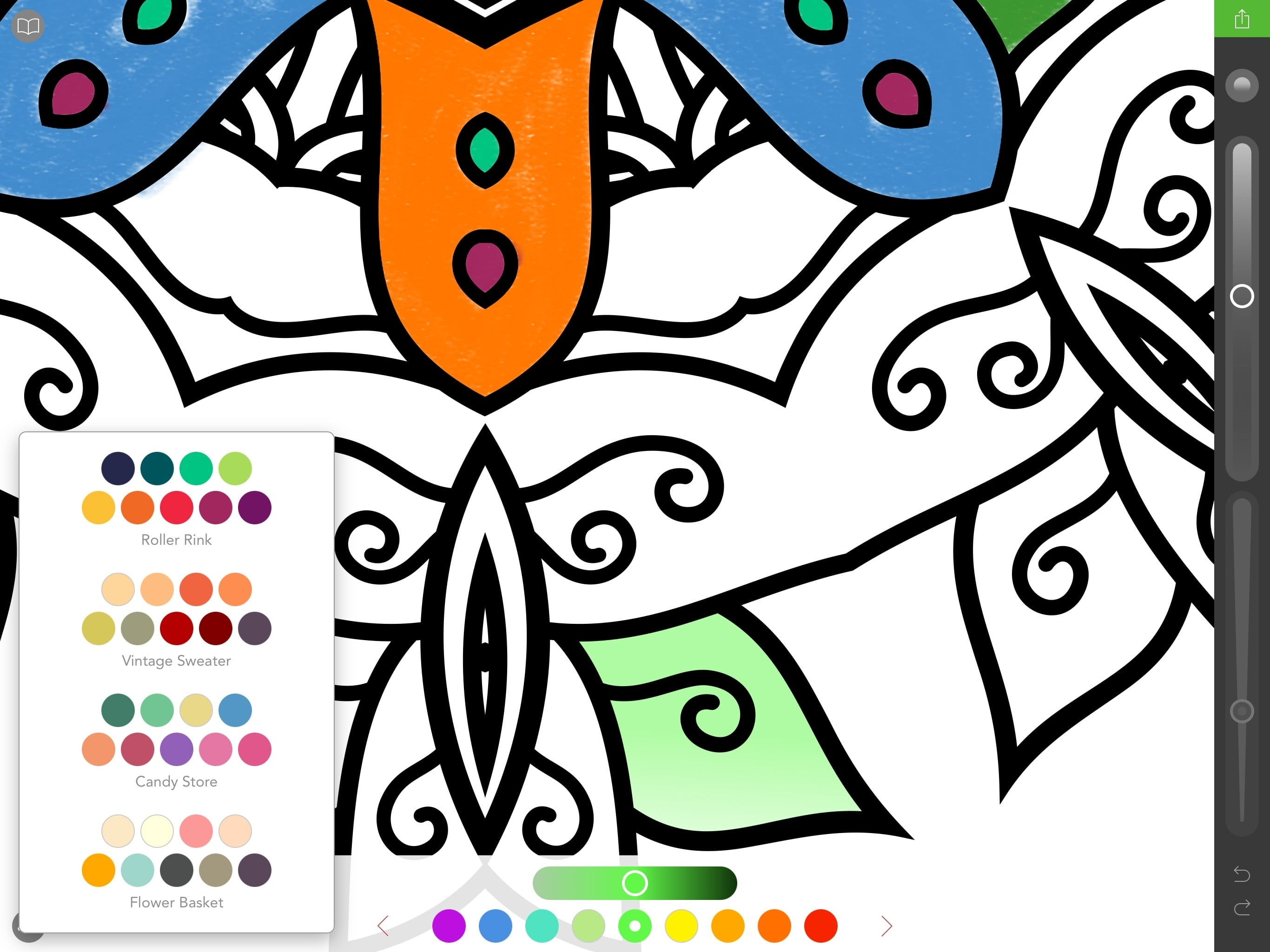 Coloring Book App For Adults 16373