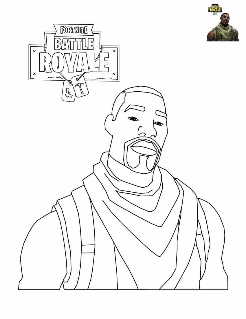 free printable fortnite coloring pages neo coloring