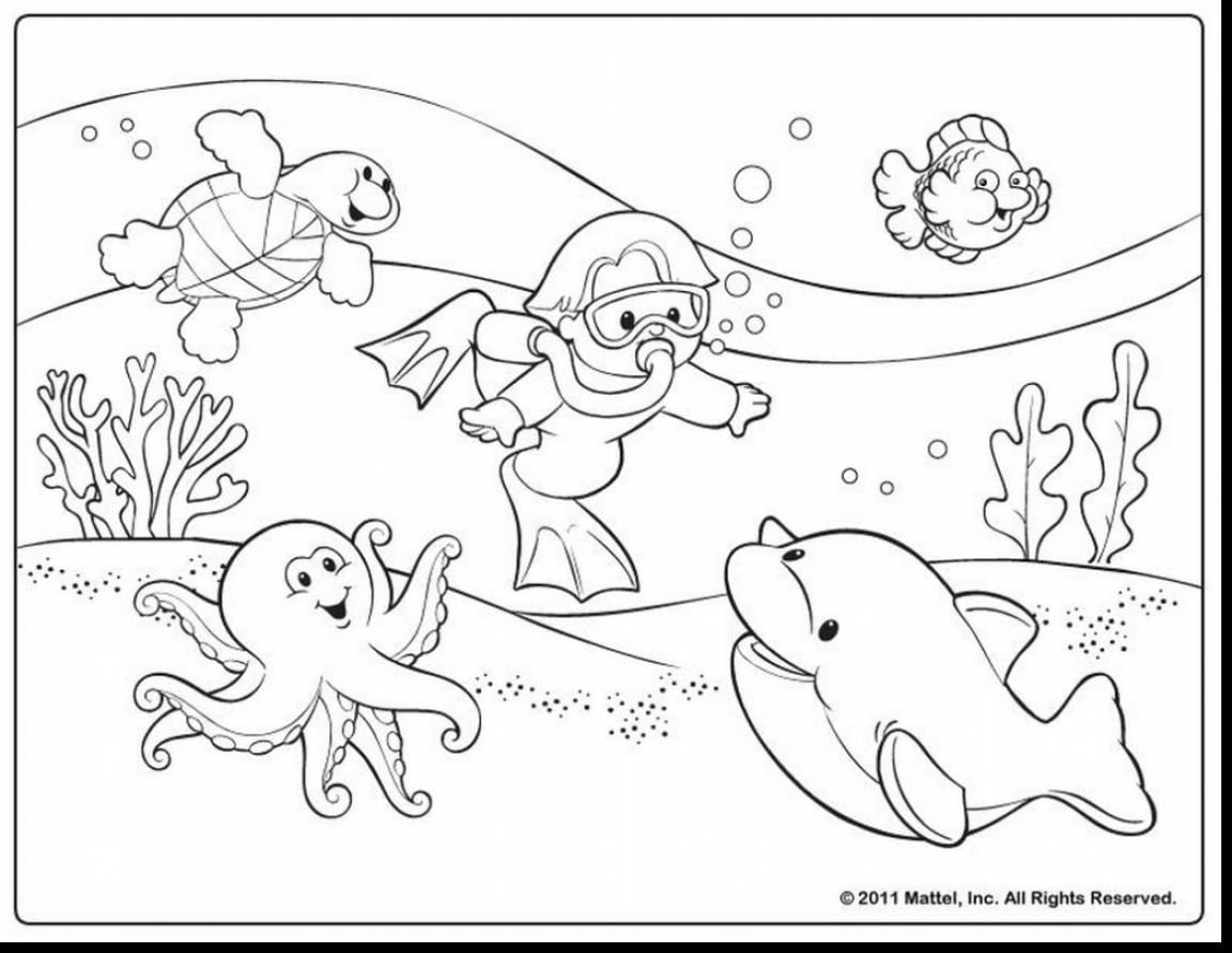 Summer Coloring Pages To Print With Wallpapers Dual Monitor
