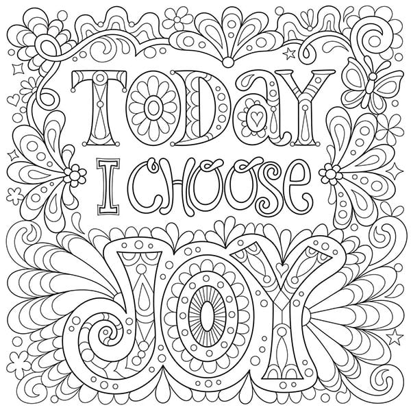 Adult Coloring Pages Free Prepossessing 203 Free Printable