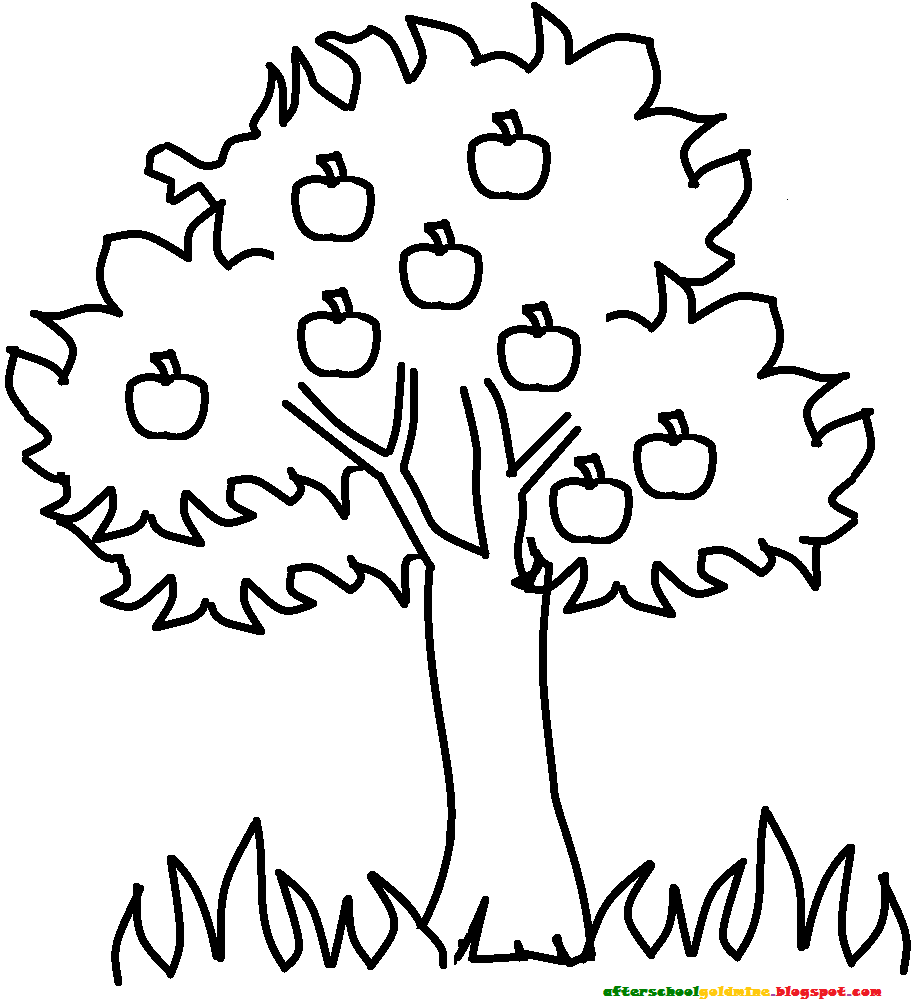 Tree Coloring Pages For Adults Archives And Of At Page