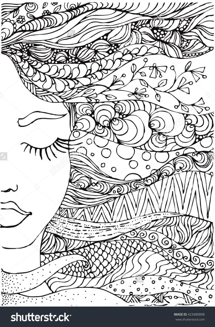 1732 Best Coloring Pages Images On Neo Coloring