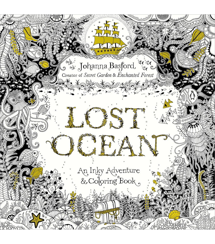 Lost Oceans