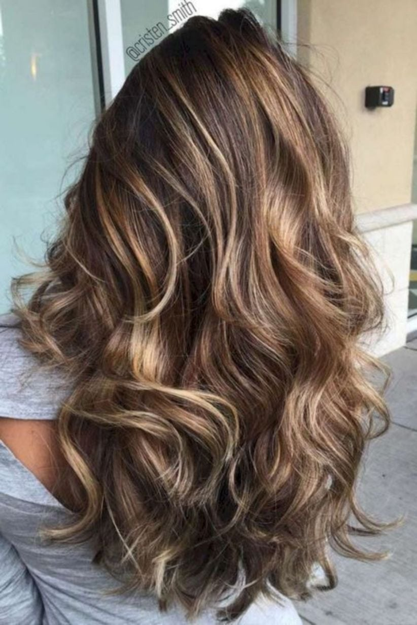 31 Best Balayage Hair Color Ideas With Blonde, Brown And Caramel