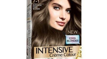 Hair Coloring Products