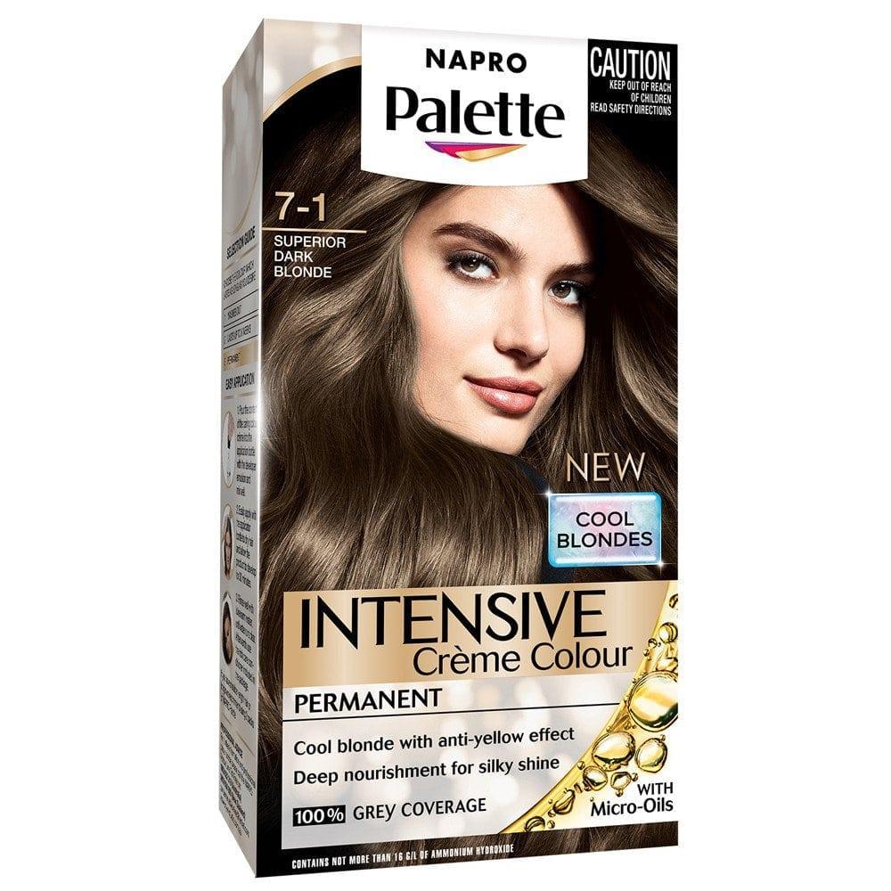 Buy Permanent Hair Colour