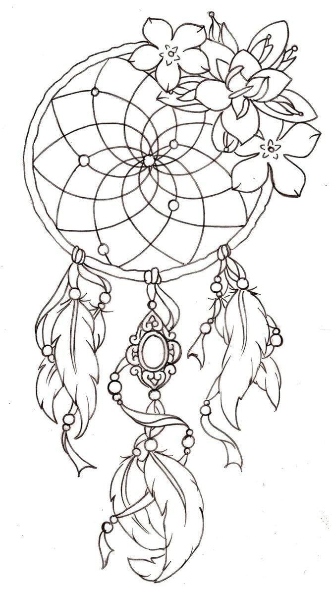 Dreamcatcher Coloring Pages  Easter Coloring Pages , , Easter