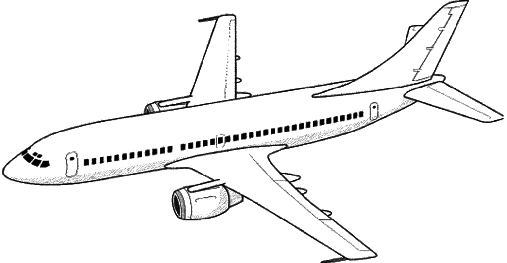 Airplane Coloring Pages Images Of Photo Albums Airplane Coloring