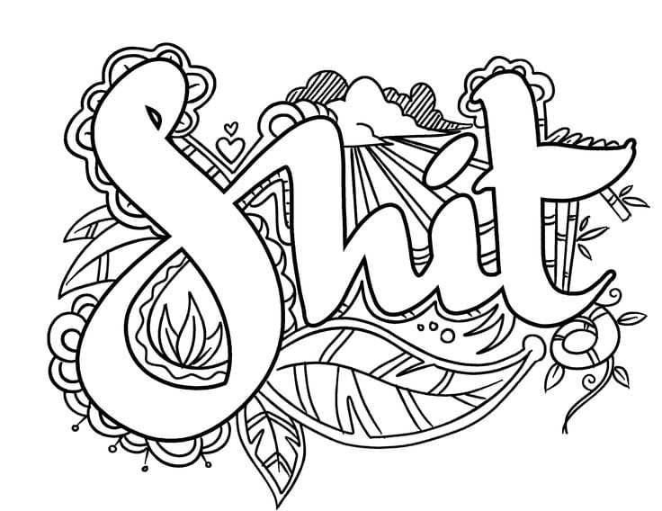 Shining Inspiration Coloring Pages Com Free Crayola