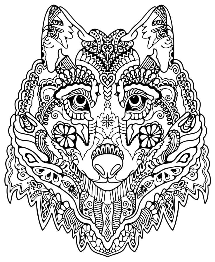 Awesome Coloring Books 1  20470
