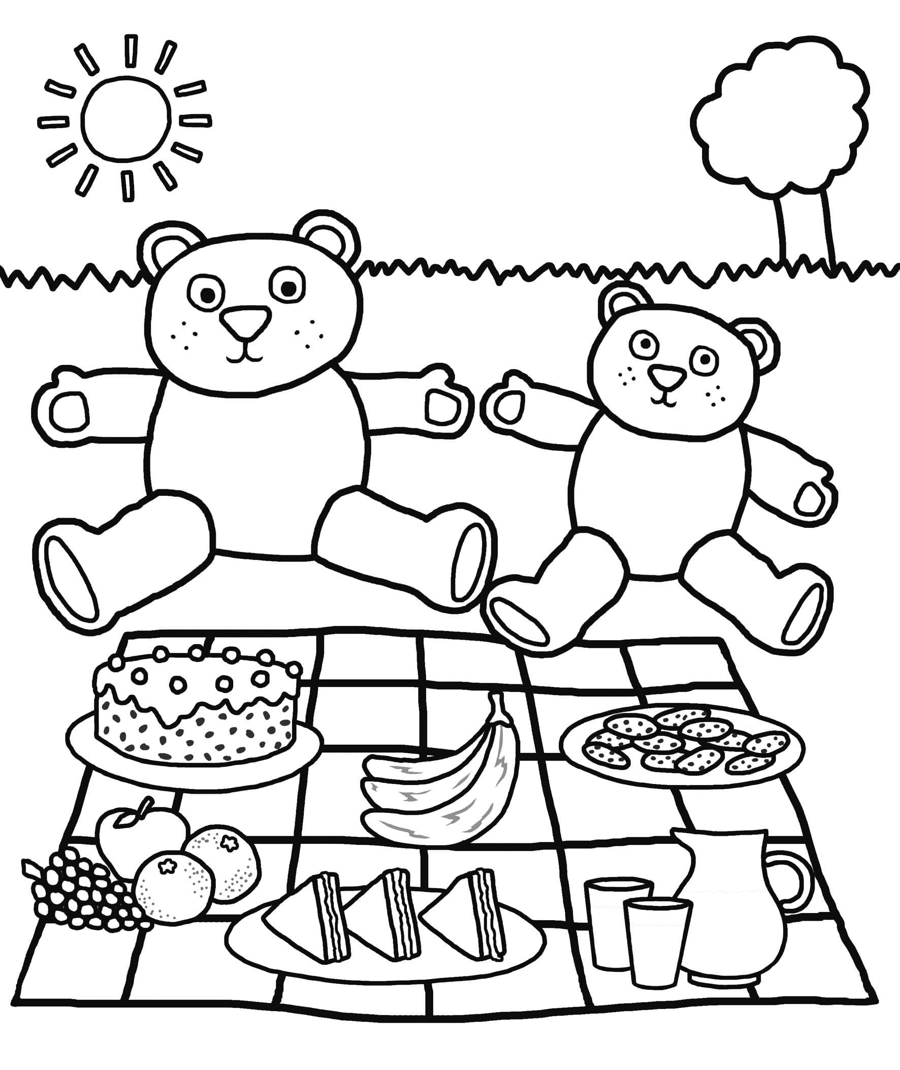 Back To School Coloring Pages Free Printables Image At