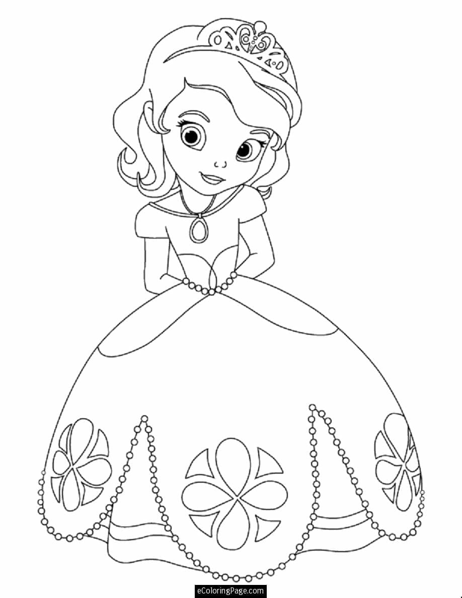 Best Coloring Pages Princess 79 With Additional Coloring Pages For