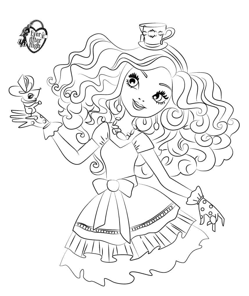 Best Liv And Maddie Coloring Pages  7086