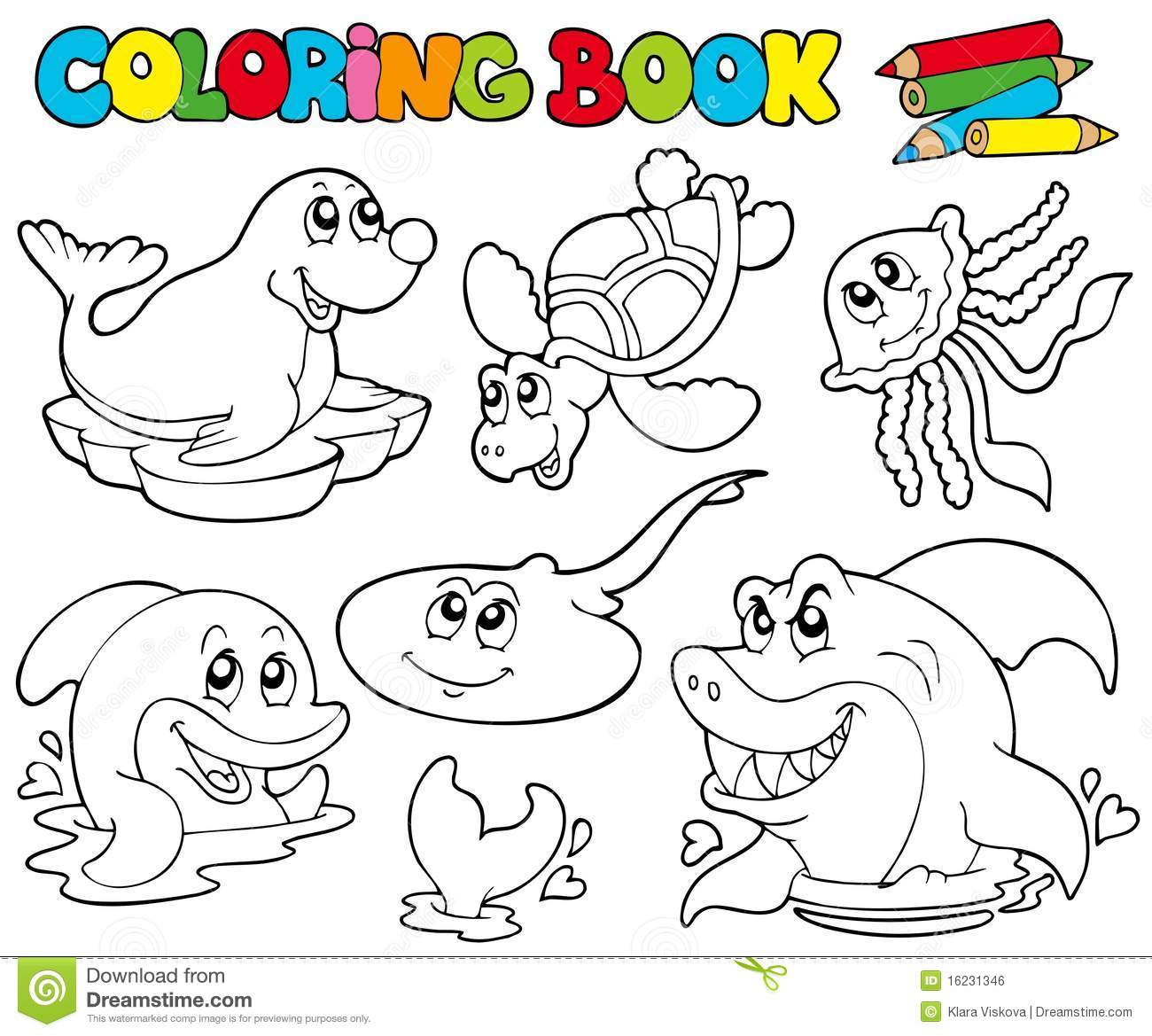 Coloring Books Book Animals Marshdrivingschool Com Discover All Of