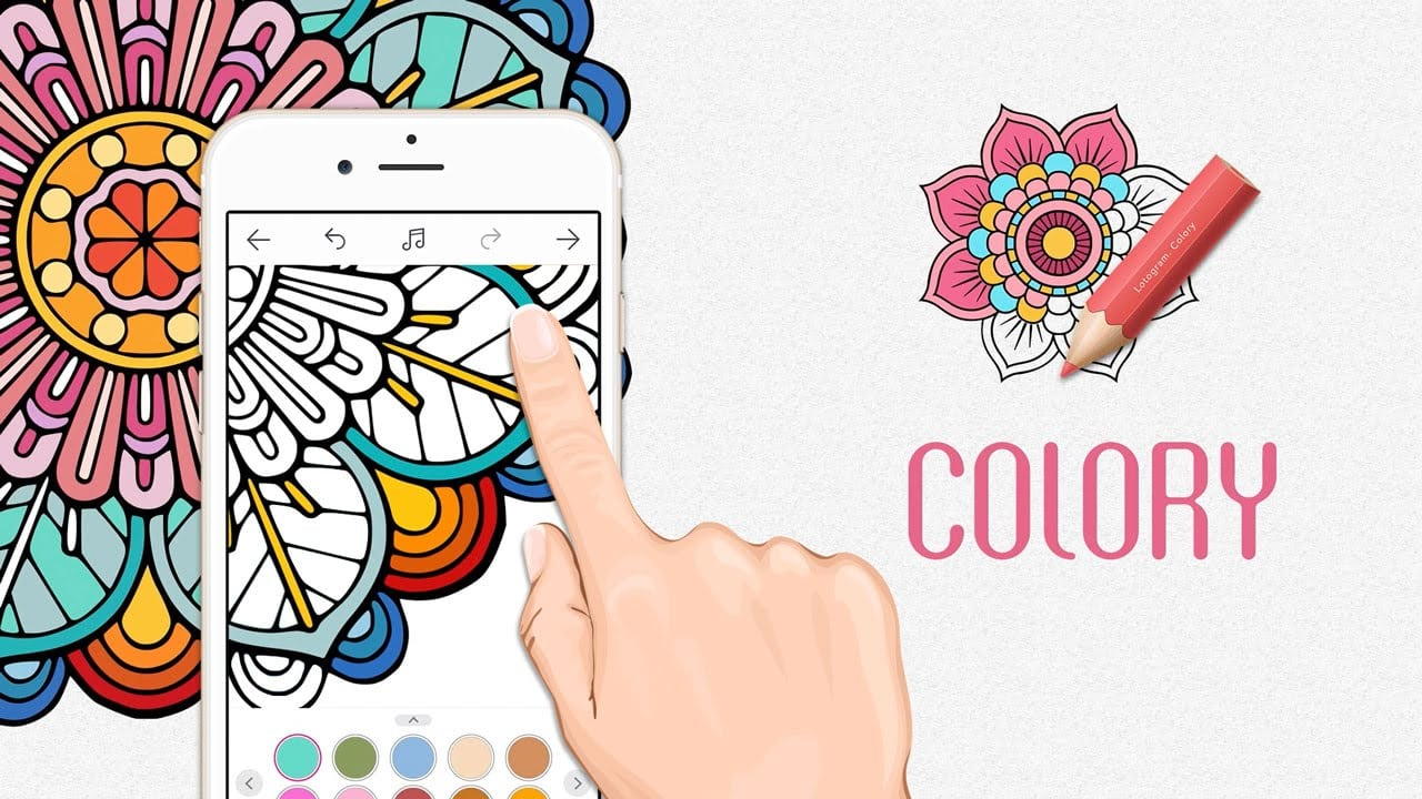 Coloring Books Is Book Only On Apple Music Free App Best For