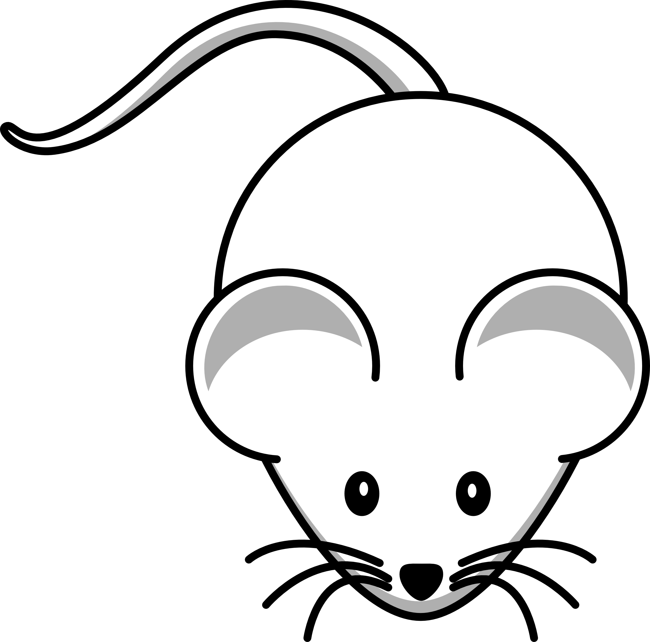 Coloring Page Mouse Best Pictures To Color 34 9973 And Mice