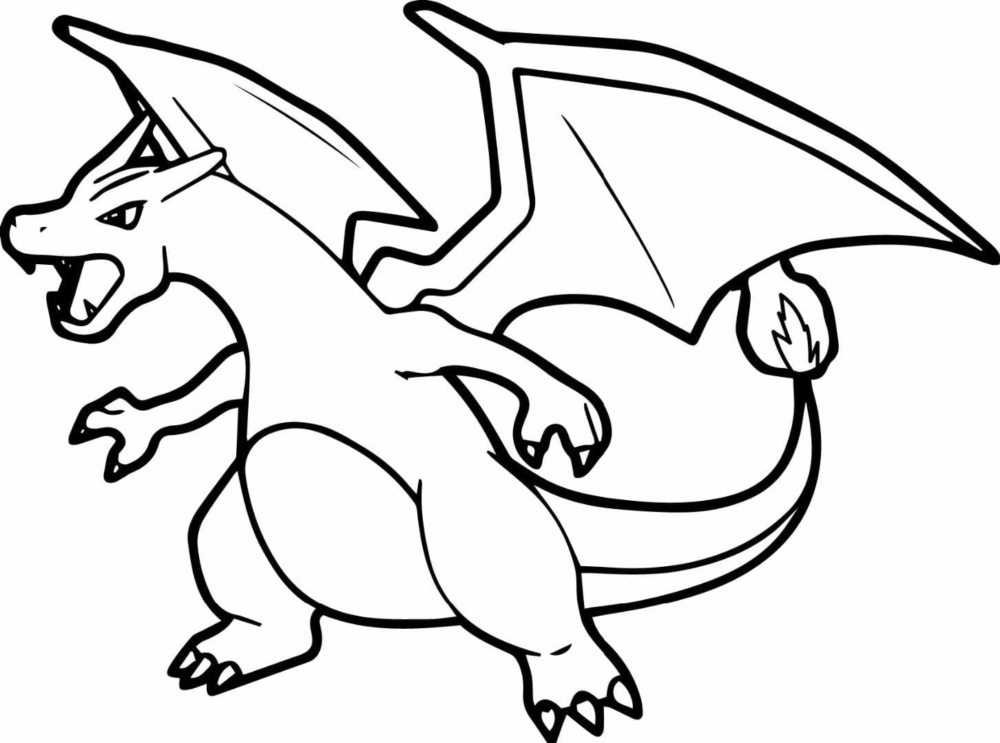 Coloring Pages Charizard Coloring Pages Cute Coloring Pages