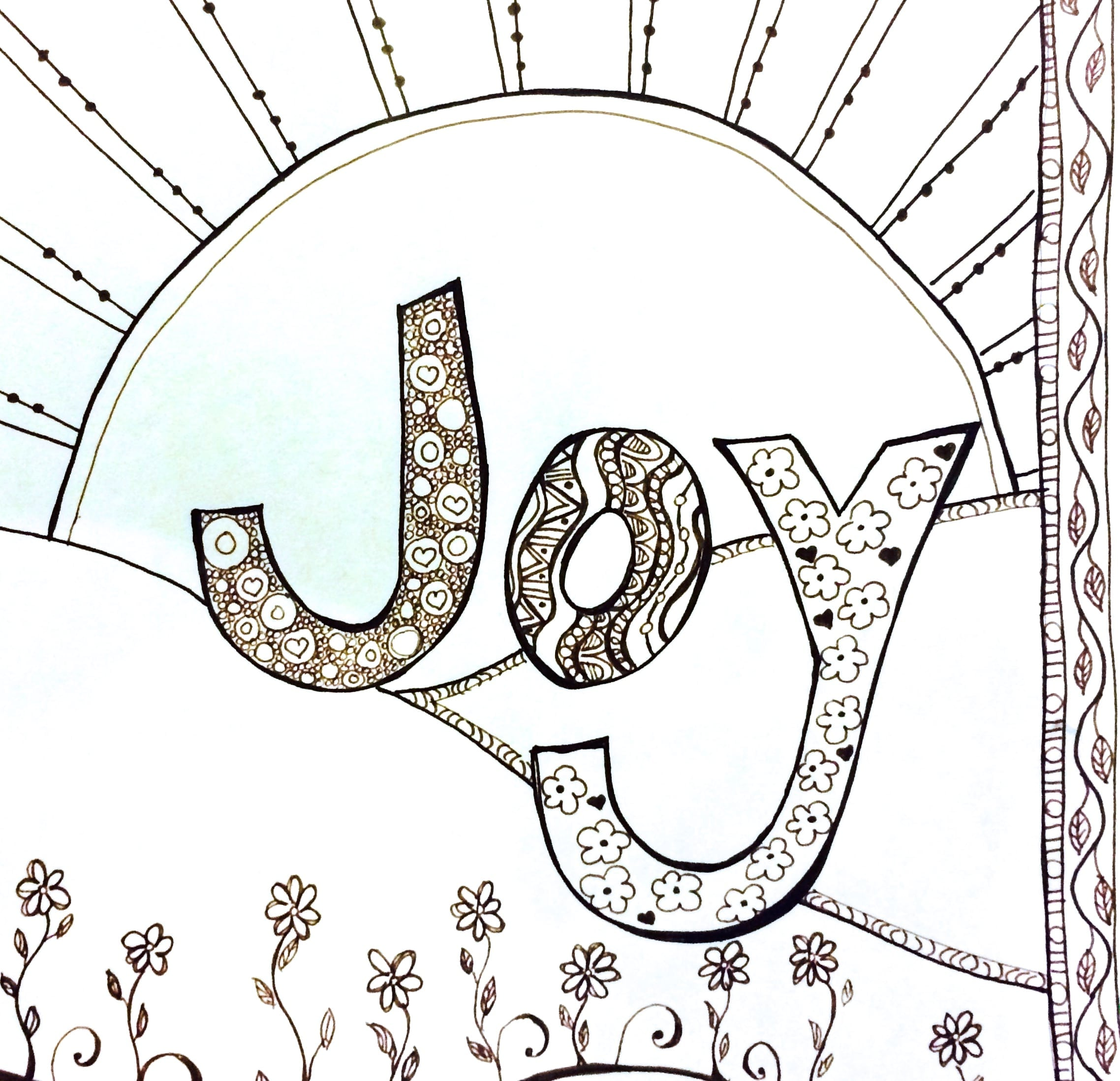 Coloring Pages Sunday School And Books Joy Page