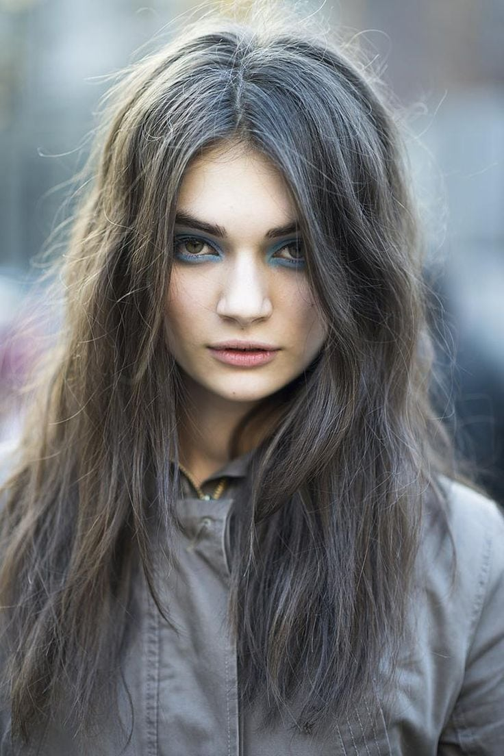 Coloring Your Hair Gray